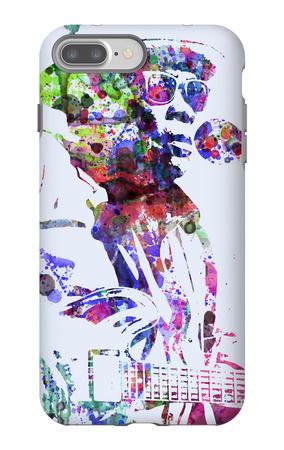 John Lee Hooker iPhone 7 Plus Case by  NaxArt