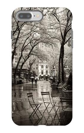 April Showers iPhone 7 Plus Case by Toby Vandenack