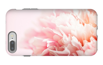 Fade to Pink iPhone 7 Plus Case by Doug Chinnery