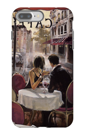 After Hours iPhone 7 Plus Case by Brent Heighton
