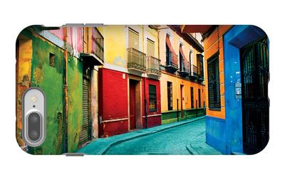 Granada, Spain iPhone 7 Plus Case by Ynon Mabat