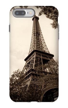 Last Day in Paris I iPhone 7 Plus Case by Emily Navas