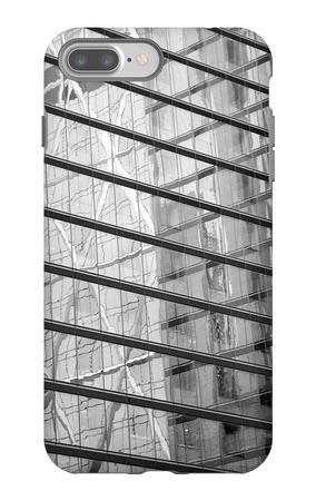Window Reflection II iPhone 7 Plus Case by Jairo Rodriguez