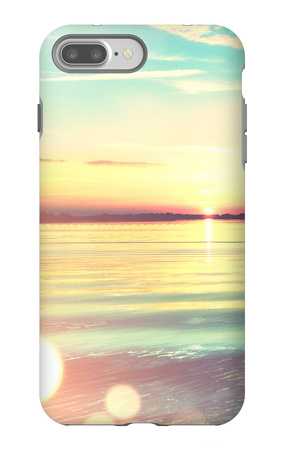 Ocean Breeze II iPhone 7 Plus Case by  Acosta