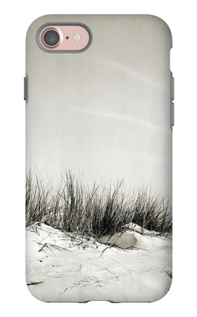Baltrum Beach, no. 11 iPhone 7 Case by Katrin Adam