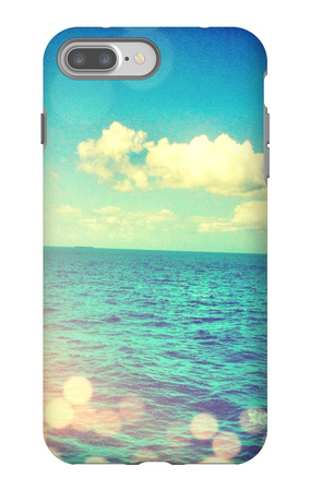 Ocean Breeze I iPhone 7 Plus Case by  Acosta