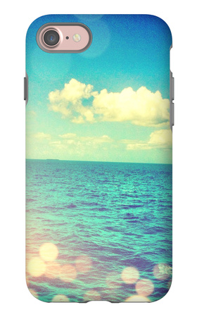 Ocean Breeze I iPhone 7 Case by  Acosta