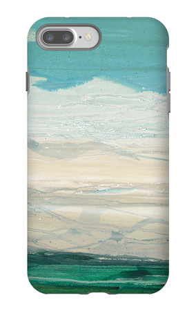 Cloud Cover 1 iPhone 7 Plus Case by Lora Gold