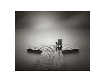 Lake Simcoe Dreamscape Prints by Steve Silverman