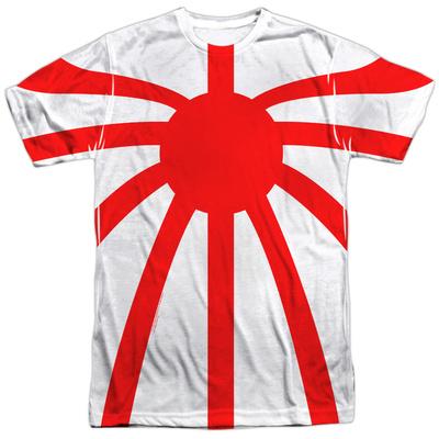 Valiant: Rai- Basic Costume Tee T-Shirt