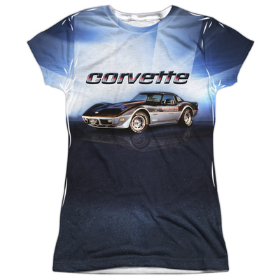 Juniors: Chevrolet- Pace Car Elegance Shirt