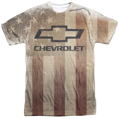 Chevrolet- American Pride T-Shirt