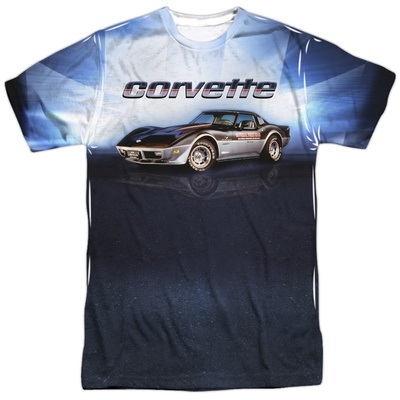 Chevrolet- Pace Car Elegance T-Shirt