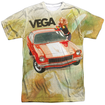 Chevrolet- Vega Chill T-Shirt