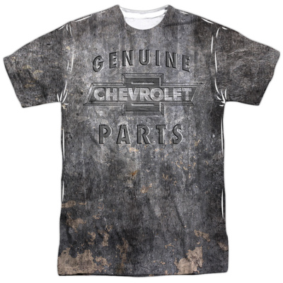 Chevrolet- Steel Plate Armour Shirt