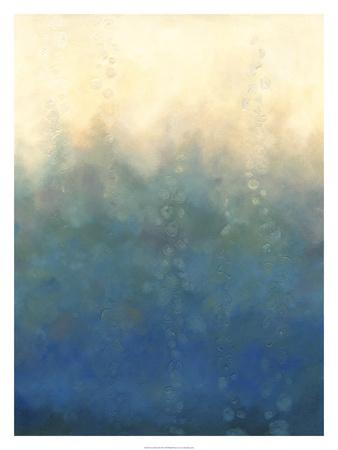 Sea and Sky II Premium Giclee Print by Chariklia Zarris
