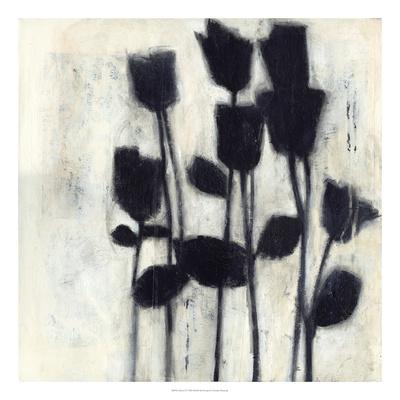 Roses I Premium Giclee Print by Norman Wyatt Jr.