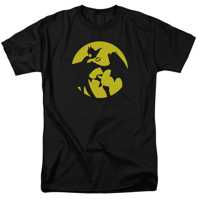 Batman- Caught In The Spotlight Shirts