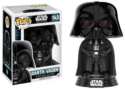 Star Wars Rogue One - Darth Vader POP Figure Toy
