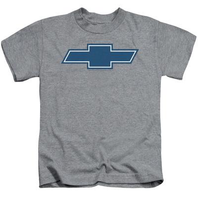 Juvenile: Chevrolet- Simple Vintage Logo T-shirts