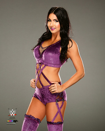 Billie Kay 2016 Posed Photo