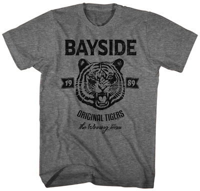 Saved By The Bell- Bayside Original Tigers T-shirts
