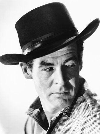 Best of the Badmen, Robert Ryan, 1951 Photo