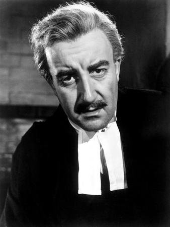The Dock Brief, (AKA Trial and Error), Peter Sellers, 1962 Photo