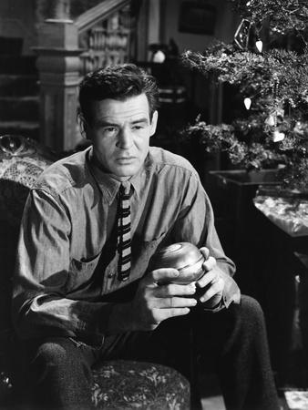 Beware, My Lovely, Robert Ryan, 1952 Photo