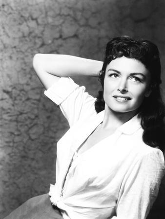 Backlash, Donna Reed, 1956 Photo