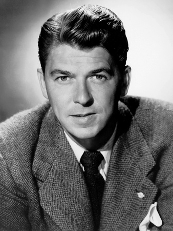 Storm Warning, Ronald Reagan, 1951 Photo