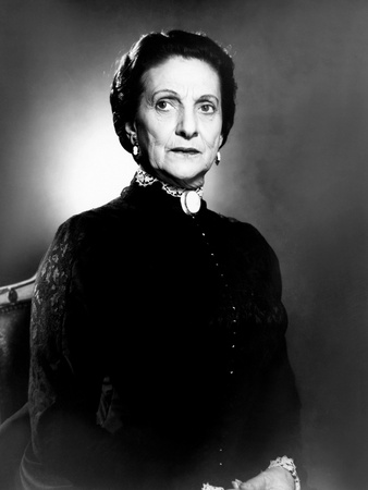 The Baron of Arizona, Beulah Bondi, 1950 Photo