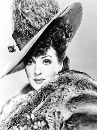 Belle of the Yukon, Gypsy Rose Lee, 1944 Photo