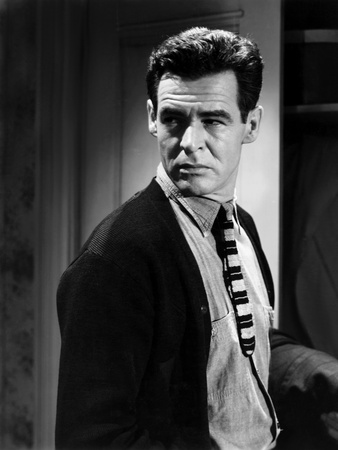 Beware, My Lovely, Robert Ryan, 1952 Photo
