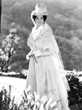 Doctor Dolittle, Samantha Eggar, 1967 Photo