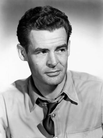 Crossfire, Robert Ryan, 1947 Photo