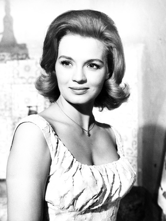 Jessica, Angie Dickinson, 1962 Photo