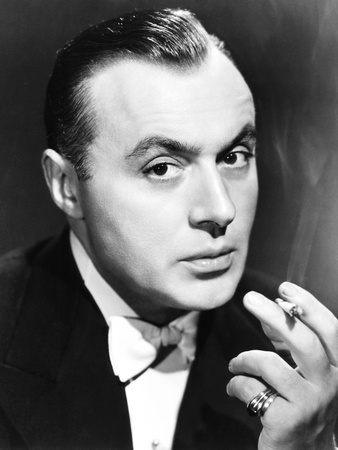 Tales of Manhattan, Charles Boyer, 1942 Photo