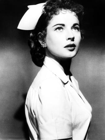 The Vampire, Coleen Gray, 1957 Photo