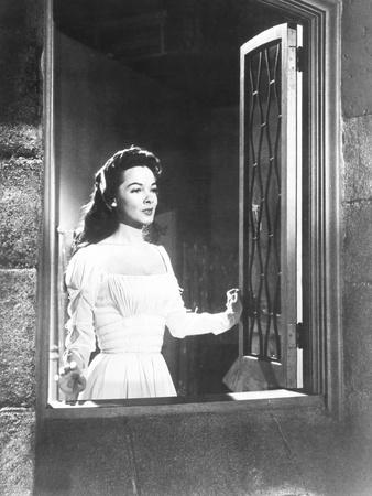 The Vagabond King, Kathryn Grayson, 1956 Photo
