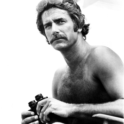 Lifeguard, Sam Elliott, 1976 Photo