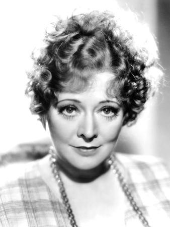 Under Pressure, Marjorie Rambeau, 1935 Photo