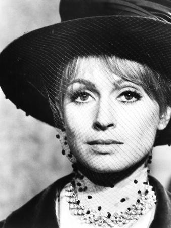 Fraulein Doktor, (AKA Betralay), Suzy Kendall, 1969 Photo