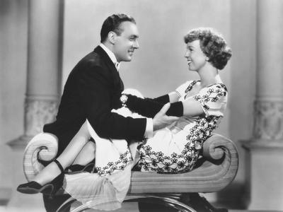 Appointment for Love, from Left: Charles Boyer, Margaret Sullavan, 1941 Foto