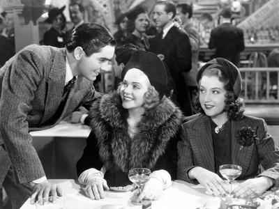 Alexander's Ragtime Band, Tyrone Power, Alice Faye, Ethel Merman, 1938 Photo
