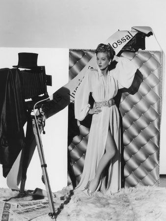 The Mating of Millie, Evelyn Keyes, 1948 Photo