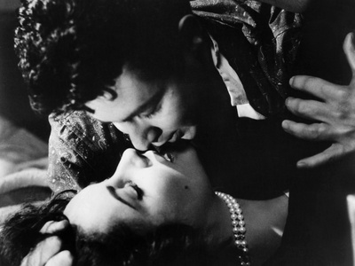 Butterfield 8, from Top: Eddie Fisher, Elizabeth Taylor, 1960 Photo