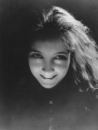 Bessie Love, Ca. 1918 Photo