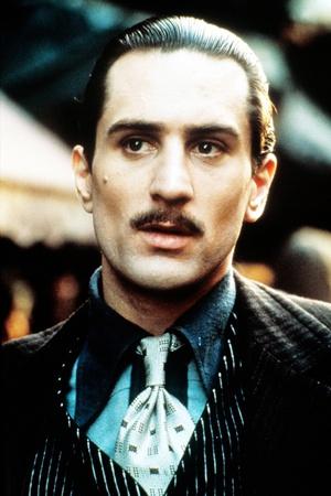 The Godfather: Part Ii, Robert De Niro, 1974 Photo