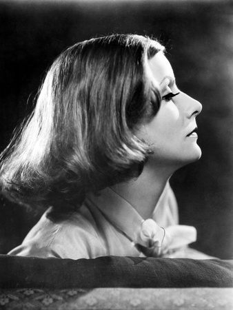 As You Desire Me, Greta Garbo, 1932 Photo